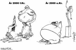 tyk-tynd