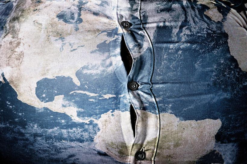 Fedtelskere over hele verden