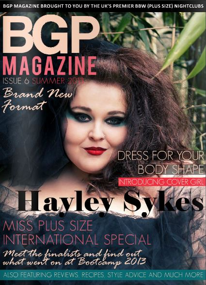 BGP Magazine